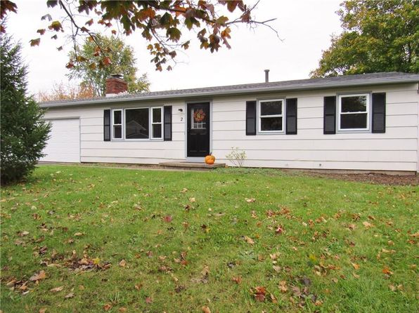 3 bed 2 bath Single Family at 2 Galley Hill Ln Fairport, NY, 14450 is for sale at 170k - 1 of 13
