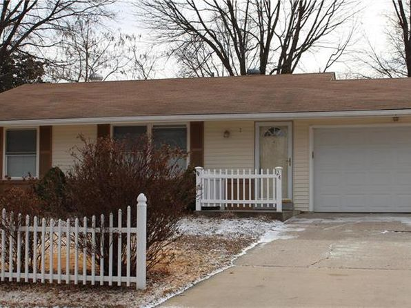 3 bed 1 bath Single Family at 24 Oxbow Rd Saint Peters, MO, 63376 is for sale at 130k - 1 of 21