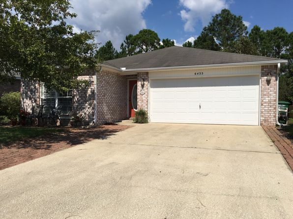 3 bed 2 bath Single Family at 6435 Heronwalk Dr Gulf Breeze, FL, 32563 is for sale at 180k - 1 of 15
