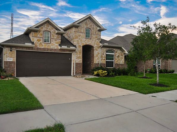 3 bed 3 bath Single Family at 20730 Bandrock Ter Richmond, TX, 77407 is for sale at 240k - 1 of 24