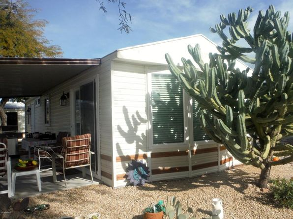 1 bed 1 bath Mobile / Manufactured at 17200 W Bell Rd Surprise, AZ, 85374 is for sale at 73k - 1 of 19