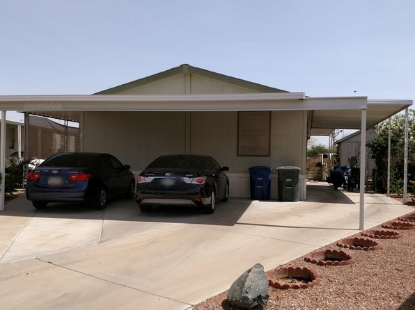 3 bed 2 bath Mobile / Manufactured at 12721 W Greenway Rd El Mirage, AZ, 85335 is for sale at 43k - 1 of 15