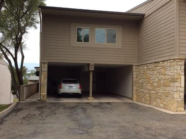 2 bed 2 bath Condo at 300 Out Yonder Horseshoe Bay, TX, 78657 is for sale at 110k - 1 of 11