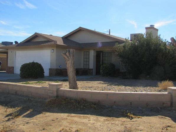 3 bed 2 bath Single Family at 8348 Eucalyptus Ave California City, CA, 93505 is for sale at 169k - 1 of 11