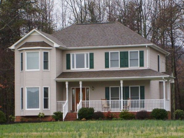 3 bed 3 bath Single Family at 421 Stone Creek Rd Danville, VA, 24540 is for sale at 250k - google static map