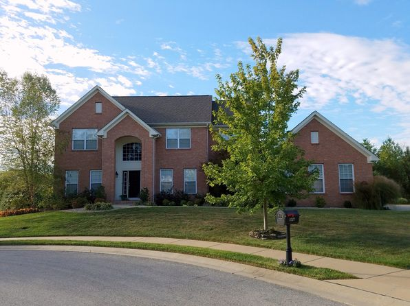 5 bed 4 bath Single Family at 1021 Nottinghill Dr O Fallon, IL, 62269 is for sale at 430k - 1 of 18