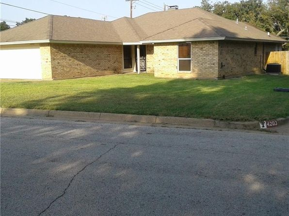 3 bed 2 bath Single Family at 4201 Pleasant Oaks Ct Arlington, TX, 76016 is for sale at 175k - 1 of 20