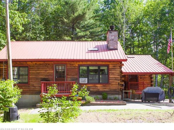 2 bed 1 bath Single Family at 7 Penny Ln Waterboro, ME, 04087 is for sale at 175k - 1 of 34