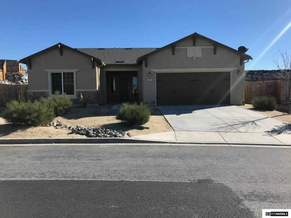 4 bed 2 bath Single Family at 5520 Starry Skies Dr Sun Valley, NV, 89433 is for sale at 295k - 1 of 17