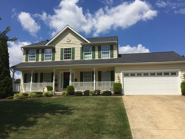 4 bed 3 bath Single Family at 4222 Riversedge Way Baltimore, MD, 21222 is for sale at 390k - google static map