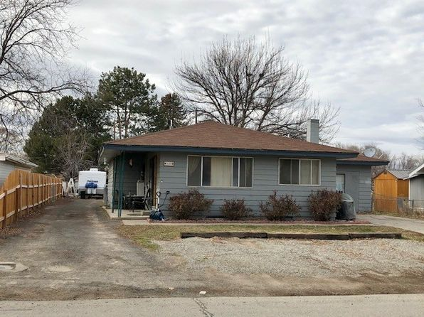 4 bed 2 bath Single Family at 640 IDAHO AVE FILER, ID, 83328 is for sale at 122k - 1 of 6