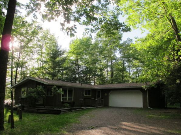 3 bed 2 bath Single Family at 12597 Elsie Lake Ln Lac Du Flambeau, WI, 54538 is for sale at 200k - 1 of 26