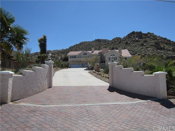3 bed 3 bath Single Family at 60267 Onaga Trl Joshua Tree, CA, 92252 is for sale at 455k - 1 of 55