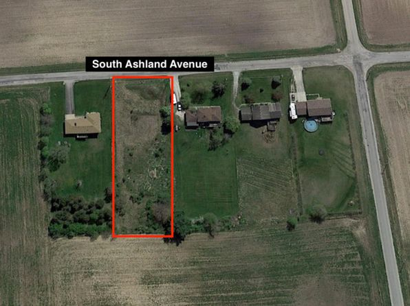 null bed null bath Vacant Land at 28620 S ASHLAND AVE BEECHER, IL, 60401 is for sale at 15k - 1 of 8