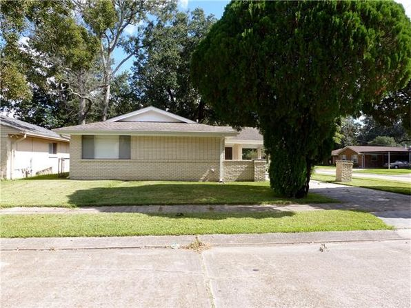 3 bed 2 bath Single Family at 2125 Bonnie Ann Dr Marrero, LA, 70072 is for sale at 155k - 1 of 23