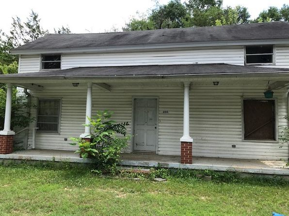 3 bed 1 bath Single Family at 280 S.Main St Clifton, SC, 29324 is for sale at 15k - google static map