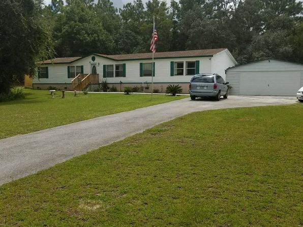 4 bed 2 bath Mobile / Manufactured at 3248 E Squirrel Ct Inverness, FL, 34452 is for sale at 125k - 1 of 40