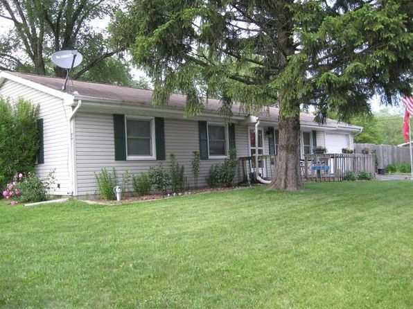 3 bed 2 bath Single Family at 741 Baltimore Rd Valparaiso, IN, 46385 is for sale at 129k - 1 of 25