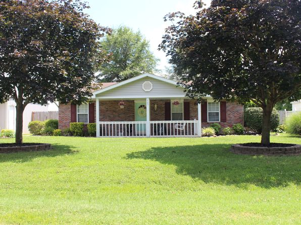 2 bed 1 bath Single Family at 405 Bell Ln Oran, MO, 63771 is for sale at 133k - 1 of 18