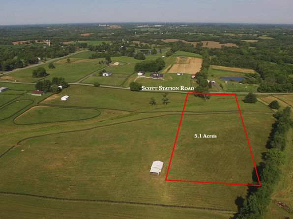 null bed null bath Vacant Land at 2 Scott Station Rd Shelbyville, KY, 40065 is for sale at 99k - google static map