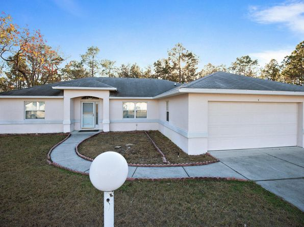 3 bed 2 bath Single Family at 5 Bahia Trace Loop Ocala, FL, 34472 is for sale at 140k - 1 of 26