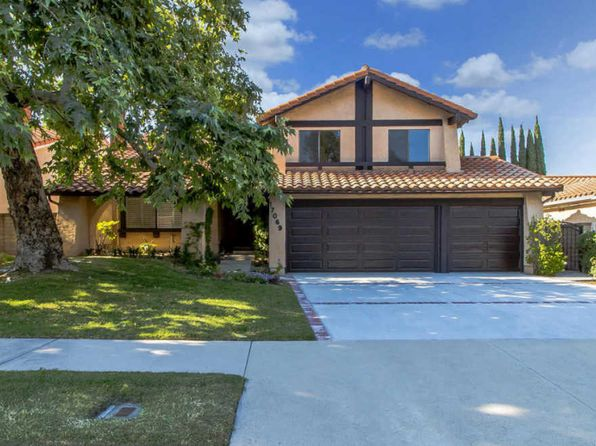 4 bed 3 bath Single Family at 17069 Goya St Granada Hills, CA, 91344 is for sale at 800k - 1 of 33