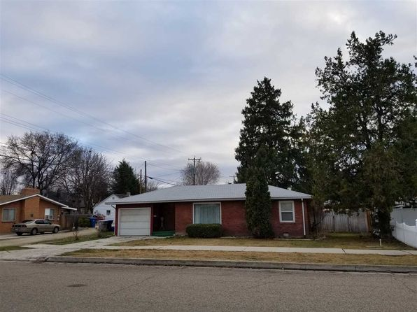 2 bed 2 bath Single Family at 1411 9th St S Nampa, ID, 83651 is for sale at 140k - 1 of 9