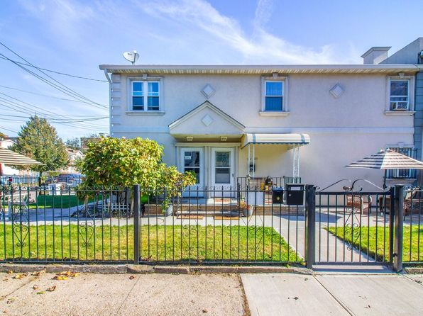4 bed 2 bath Multi Family at 12903 154th St Jamaica, NY, 11434 is for sale at 728k - 1 of 17