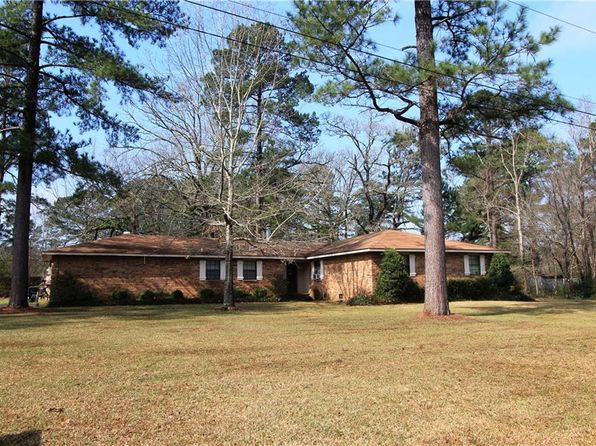 4 bed 2 bath Single Family at 6217 Clark Cir Pineville, LA, 71360 is for sale at 130k - 1 of 7