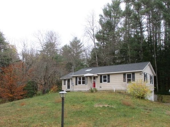 3 bed 1 bath Single Family at 347 Village Rd Wilmot, NH, 03287 is for sale at 105k - 1 of 12