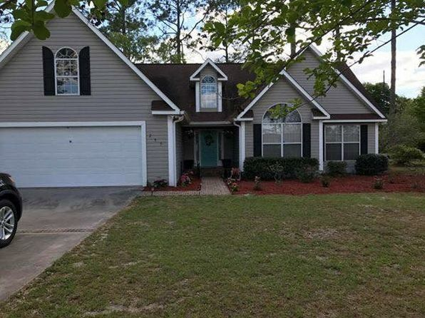 4 bed 2 bath Single Family at 235 Wynton Cir Waycross, GA, 31503 is for sale at 200k - 1 of 32