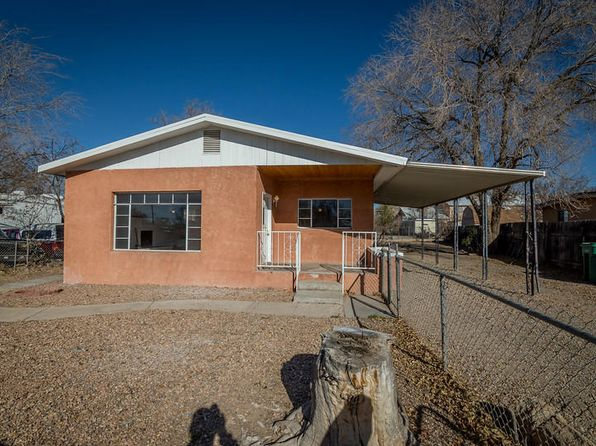 2 bed 1 bath Single Family at 305 Reese St NE Albuquerque, NM, 87107 is for sale at 117k - 1 of 19