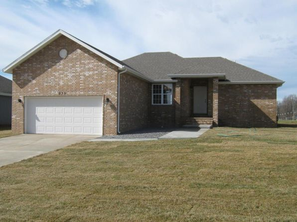 3 bed 2 bath Single Family at 829 Red Rock Willard, MO, 65781 is for sale at 160k - 1 of 30