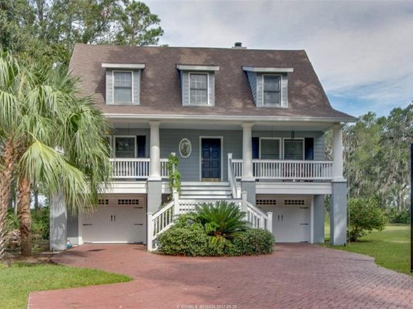4 bed 3 bath Single Family at 7 Korber Ct Hilton Head Island, SC, 29926 is for sale at 400k - 1 of 34