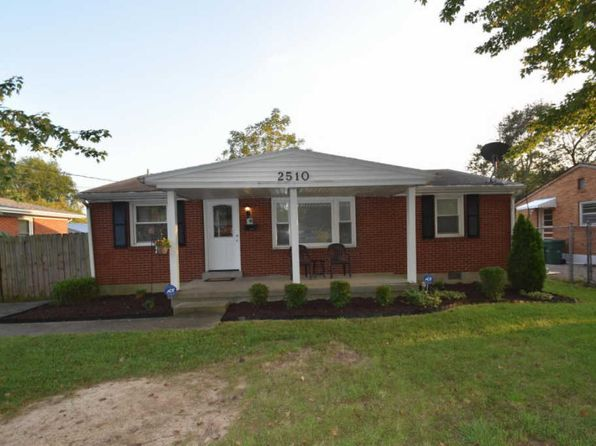 3 bed 1 bath Single Family at 2510 Briargate Ave Louisville, KY, 40216 is for sale at 110k - 1 of 28