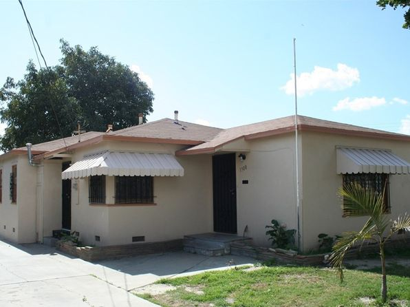 3 bed 1 bath Single Family at 1300 E KAY ST COMPTON, CA, 90221 is for sale at 400k - google static map