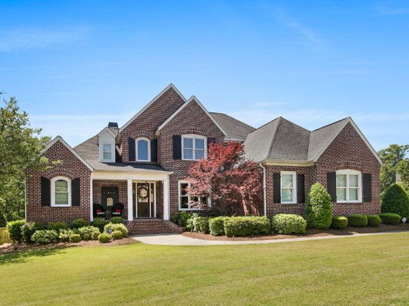 4 bed 5 bath Single Family at 1462 Knob Hill Cir Evans, GA, 30809 is for sale at 540k - 1 of 43