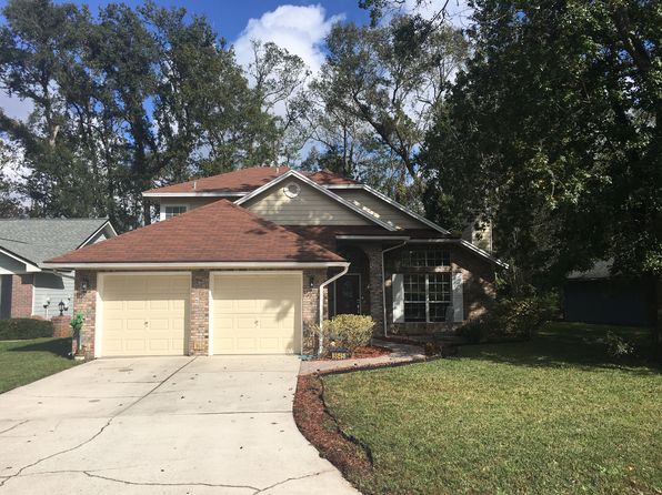 4 bed 3 bath Single Family at 8645 Goodbys Trace Dr Jacksonville, FL, 32217 is for sale at 270k - 1 of 46