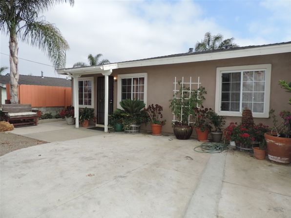 2 bed 1 bath Single Family at 1750 Kraft St Oceanside, CA, 92058 is for sale at 450k - 1 of 8