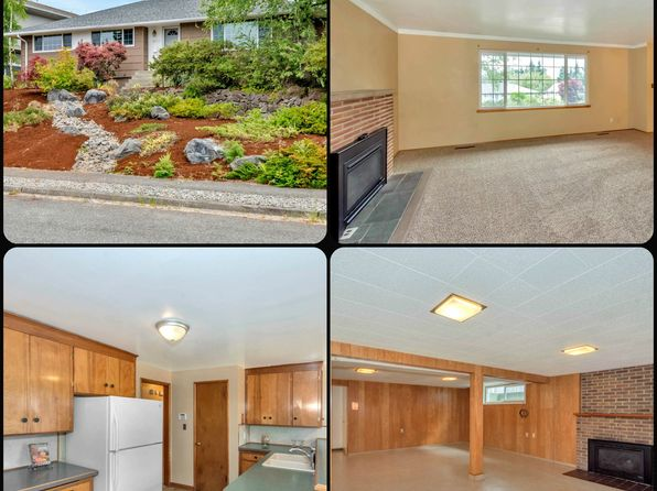 5 bed 2 bath Single Family at 2101 N Winnifred St Tacoma, WA, 98406 is for sale at 335k - 1 of 28