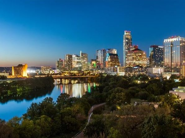 2 bed 3 bath Condo at 54 Rainey St Austin, TX, 78701 is for sale at 880k - 1 of 14