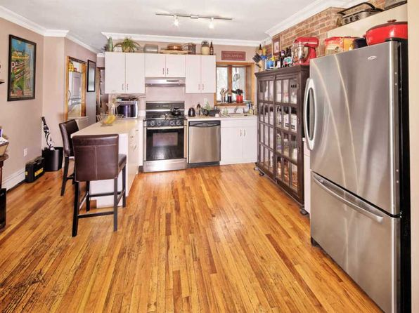 2 bed 1 bath Condo at 809 Washington St Hoboken, NJ, 07030 is for sale at 535k - 1 of 9