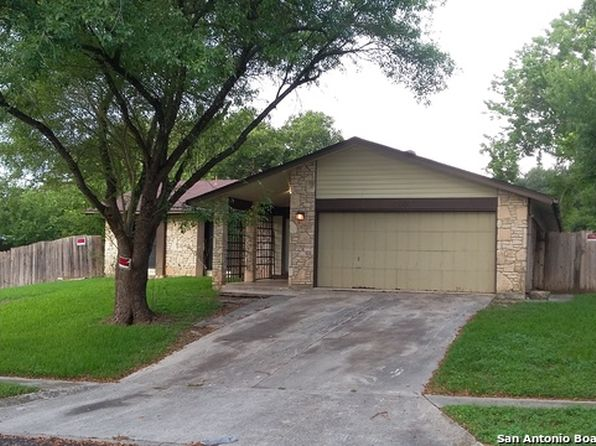 3 bed 2 bath Single Family at 8803 Bridington San Antonio, TX, 78239 is for sale at 144k - 1 of 4