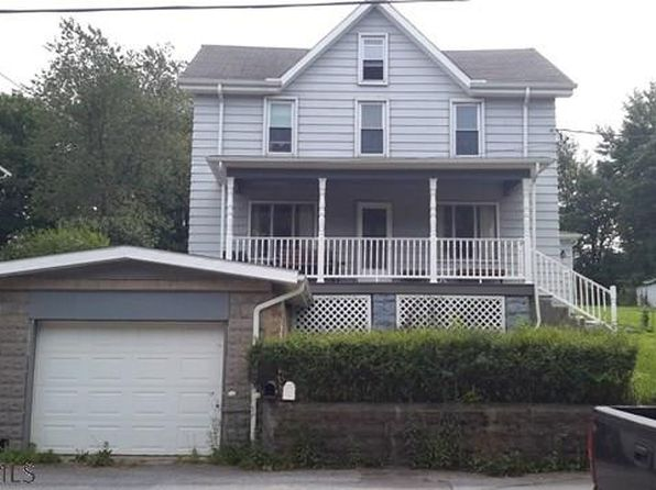 3 bed 2 bath Single Family at 548 Pershing St Gallitzin, PA, 16641 is for sale at 80k - 1 of 2