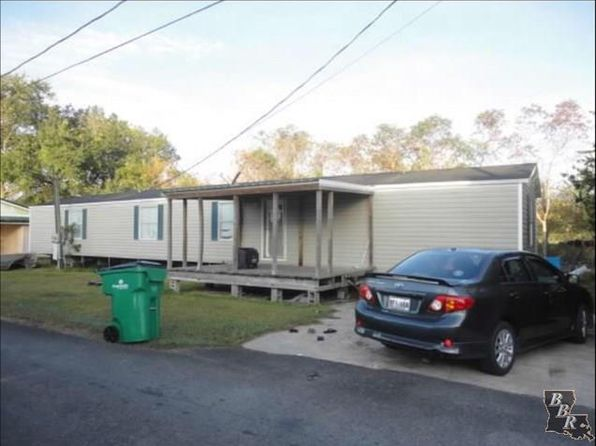 3 bed 2 bath Single Family at 138 W 96th St Cut Off, LA, 70345 is for sale at 27k - 1 of 10