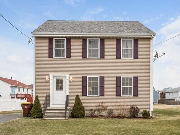 3 bed 2 bath Single Family at 20 REEVES ST FALL RIVER, MA, 02721 is for sale at 259k - 1 of 30