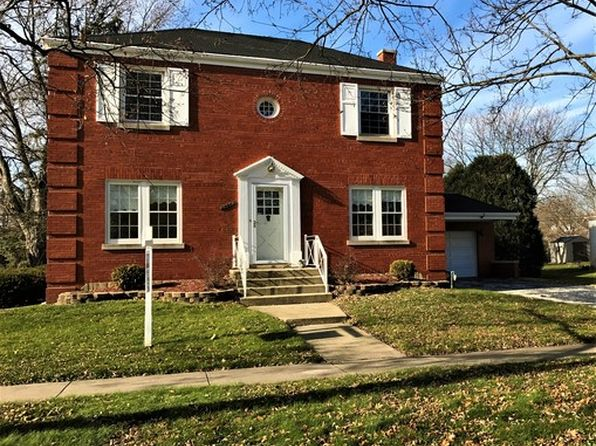 3 bed 2 bath Single Family at 18554 Dundee Ave Homewood, IL, 60430 is for sale at 160k - 1 of 28