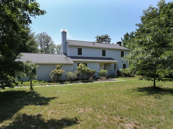 4 bed 3 bath Single Family at 109 Moore Rd Sudbury, MA, 01776 is for sale at 729k - 1 of 29