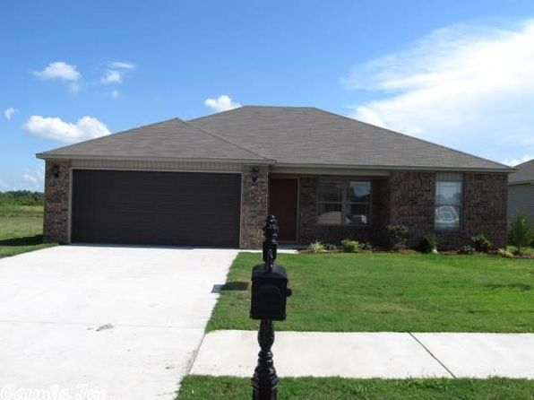 3 bed 2 bath Single Family at Undisclosed Address North Little Rock, AR, 72117 is for sale at 125k - google static map