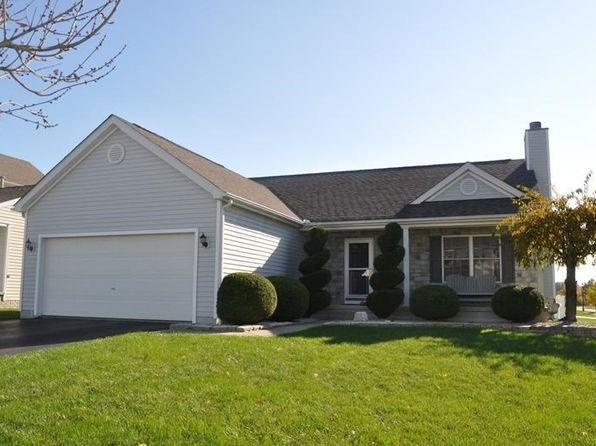 3 bed 2 bath Single Family at 8735 Brenstuhl Park Dr Blacklick, OH, 43004 is for sale at 215k - 1 of 40